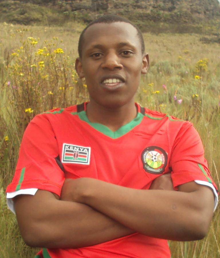 Mwangi Gilbert