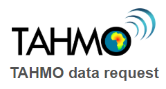 TAHMO Data requests.