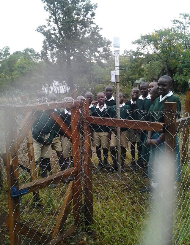 ngiya primary school siaya